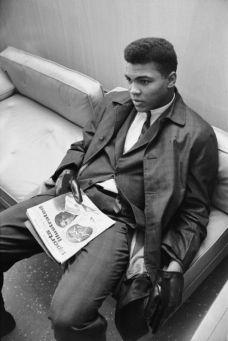 Muhammed Ali 2